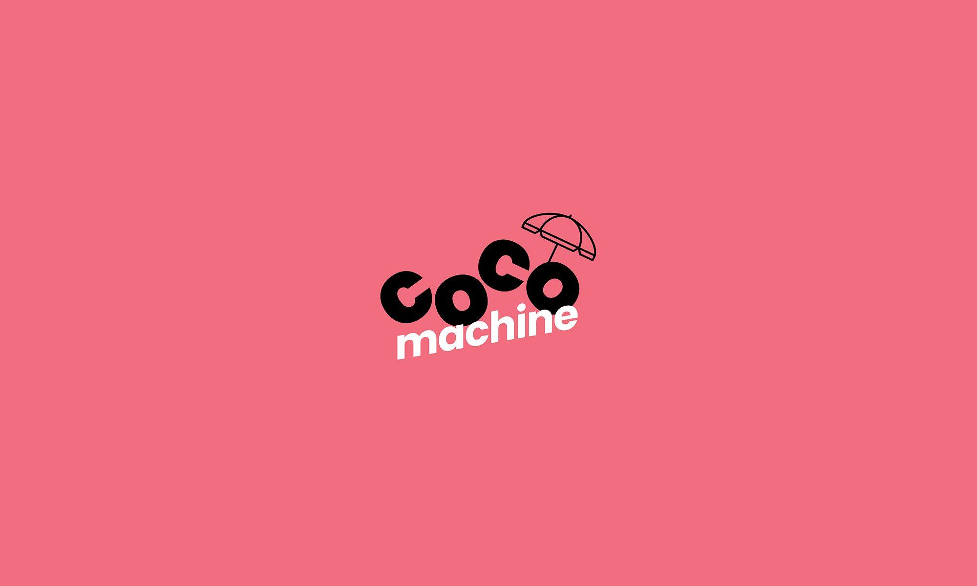 Cocomachine